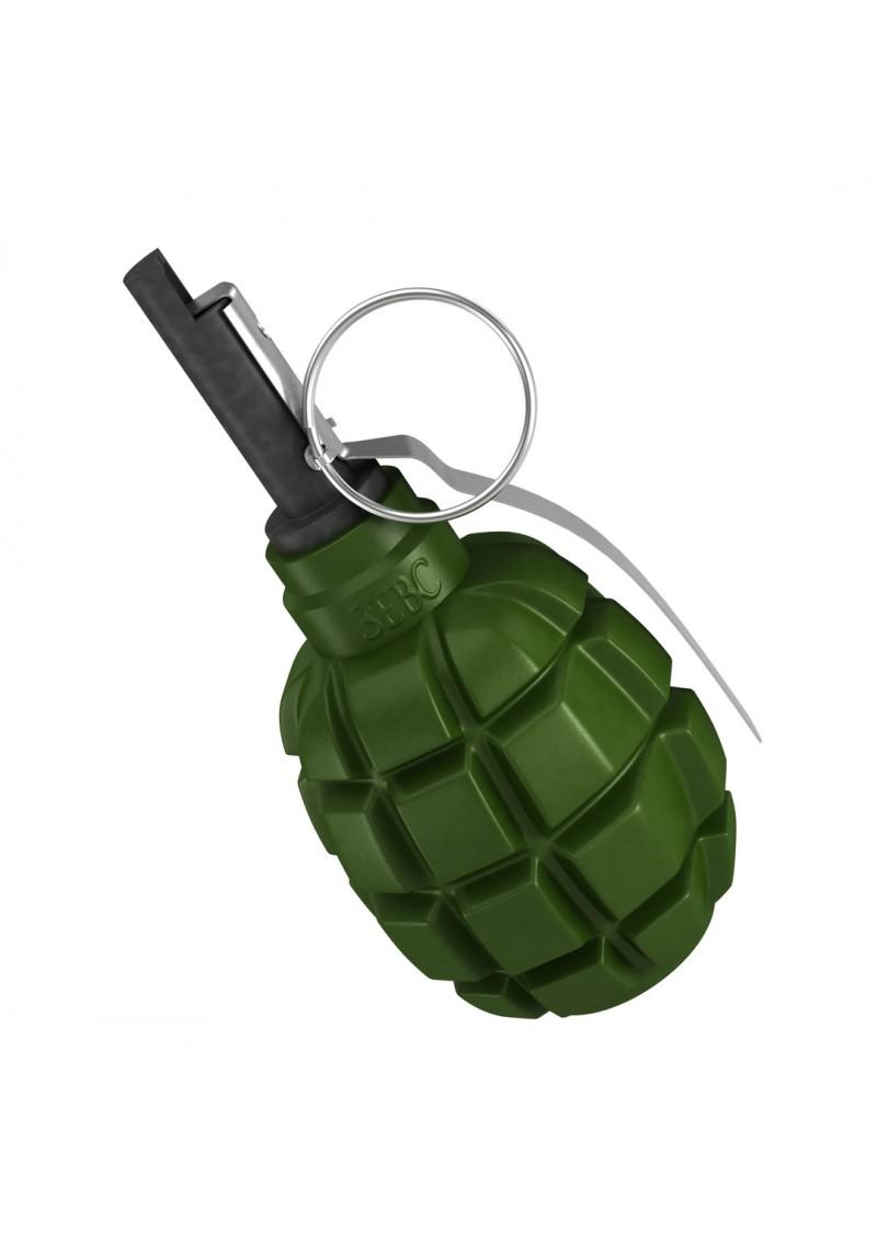 Страйкбольная имитационная граната Ф-1