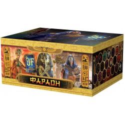 Фараон (194 залпов ) JF VIP6