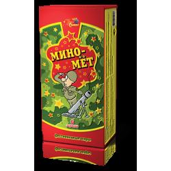 Миномет (в упаковке 6 зарядов)